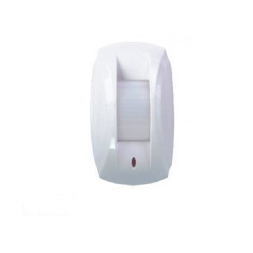 SM32 Alarm System Wireless Indoor Curtain PIR Sensor