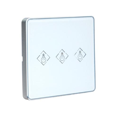 SM32 Alarm System Wireless 3 Button Application Switch