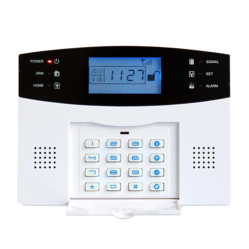 GB99 GSM Wireless Alarm System