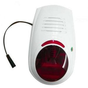 EC100 Wireless Alarm System
