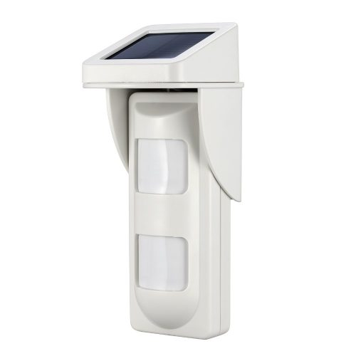 G-Series Wireless Outdoor Solar PIR Sensor
