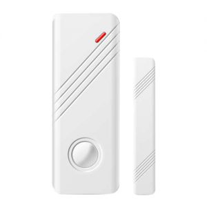 E-Series Wireless Door Sensor with Built in antenna