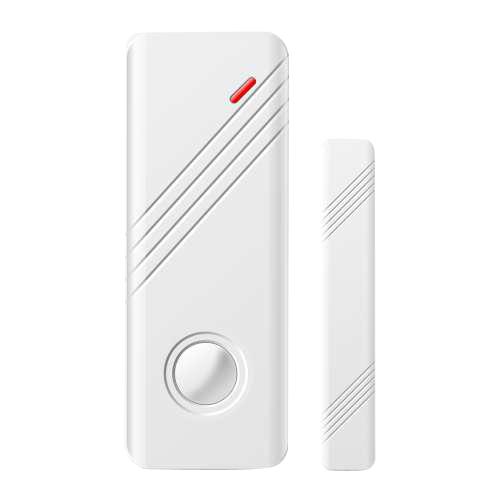 E-Series Wireless Door Sensor with Built in antenna