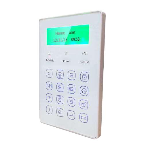 G-Series Keypad