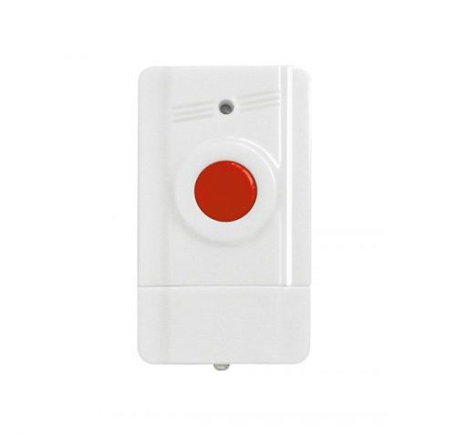 E-Series Wireless Panic Button