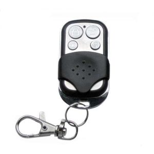 G-Series 4 Button Remote with Protective Cover