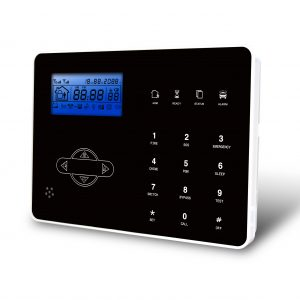 SM32 GSM Wireless Alarm System