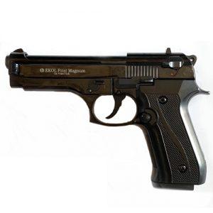 15 Shot Pepper Gun BR