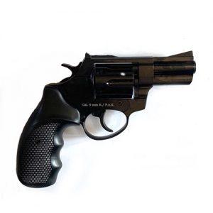 6 Shot Pepper Gun RV