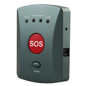 G30 SOS GSM Wireless Alarm System