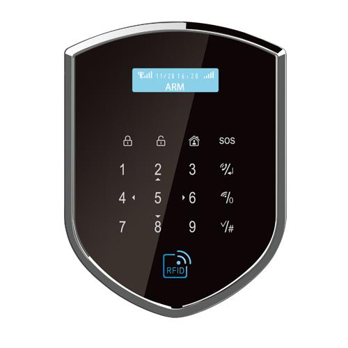 GT10W-Shield GSM Wireless Alarm System