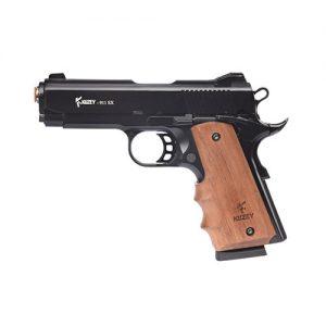 10 Shot Pepper Gun RV
