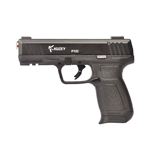 18 Shot Pepper Gun GR