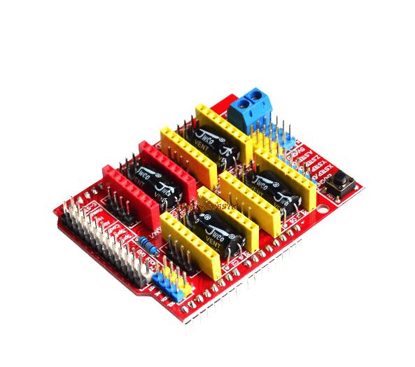 Arduino CNC Shield V3 GRBL ready