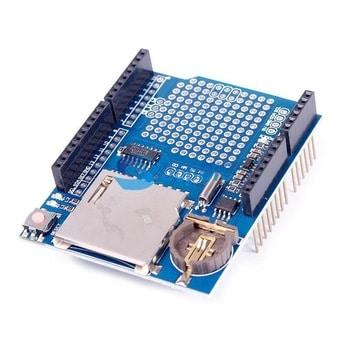 Arduino Data Logger Shield