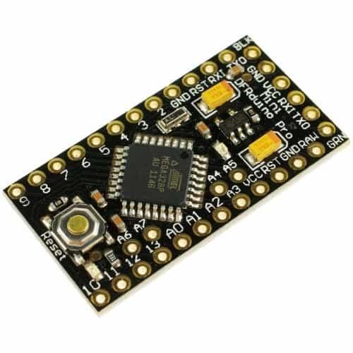 Arduino Pro Mini 16 Mhz 5V