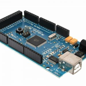 The Arduino Mega 2560 Board