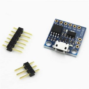 Attiny85 Digispark kickstarter Mini USB Development Board