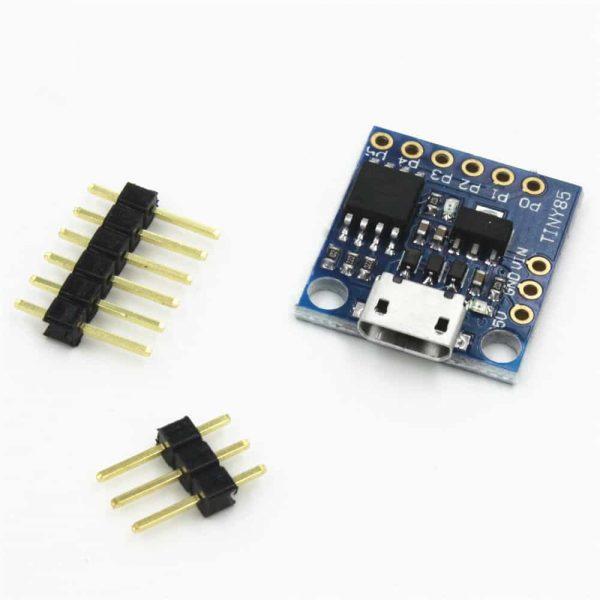 Attiny85 Digispark kickstarter Mini USB Development Board