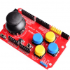 Gamepad Joystick Keypad Shield