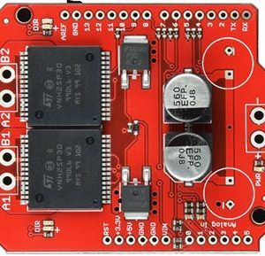 Monster Motor Shield Driver 30A