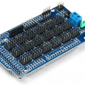 Sensor Shield for Arduino MEGA 2560 R3