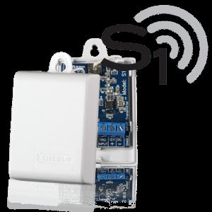 Sherlotronics 1 Channel Stand-Alone Transmitter 12V 150m Range (S1)
