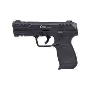 18 Shot Pepper Gun GRB