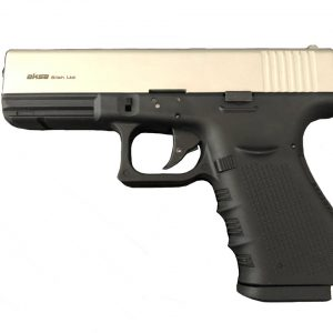 12 shot Aksa Ppper Gun