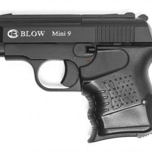 Blow self defence pepper gun